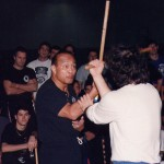 1996 Dan Inosanto Stage Paris