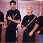 2002 Groupe Eric Tristan Hubert et Franck