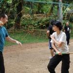 2011 Entrainement aux philippines